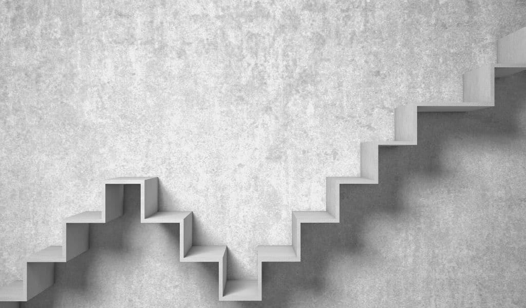 hauts et bas de l'entrepreneuriat, top & down, mindset entrepreneur