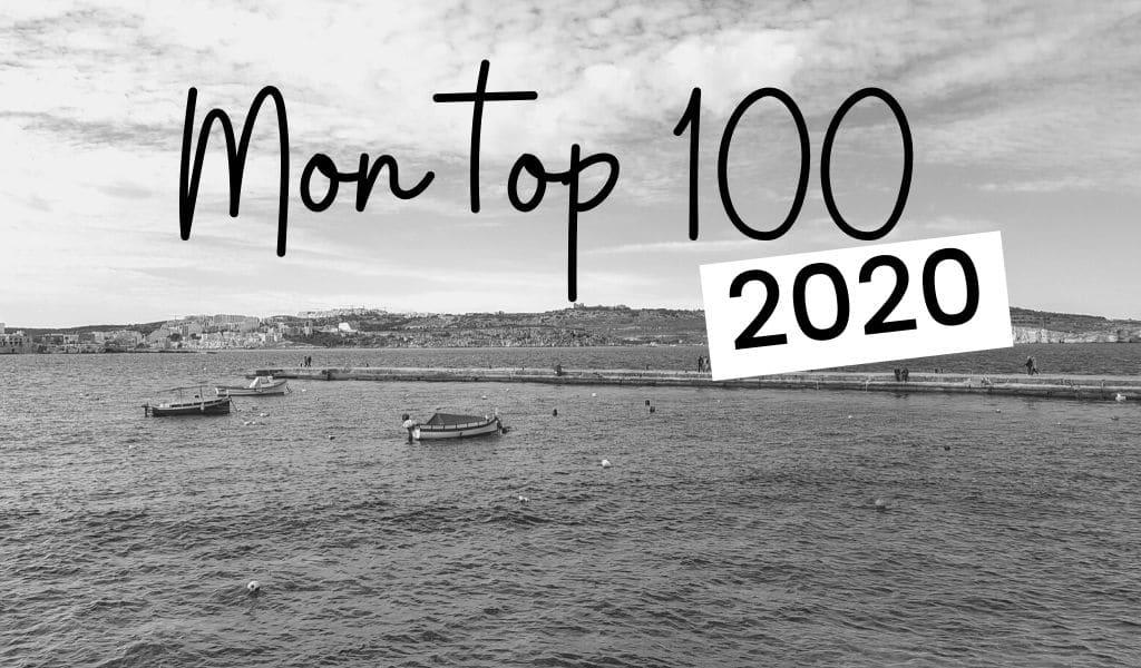 Malte, top 100 2020