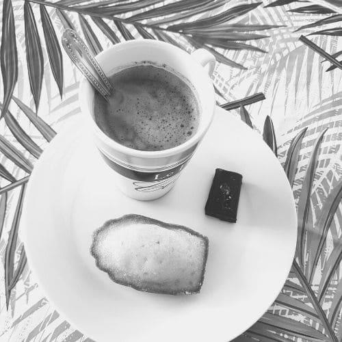 café gourmand Nathalie Maréchal Lainé